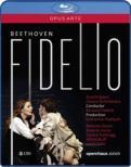 Fidelio : Thalbach, Haitink / Zurich Opera, Diener, L.Gallo, Sacca, etc (2008 Stereo)