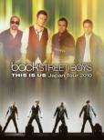 Backstreet Boys This Is Us Japan Tour 2010