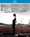 London Calling: Live In Hyde Park Bruce Springsteen