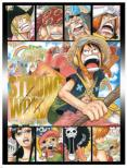 ONE PIECE Film Strong World 10th Anniversary Limited Edition