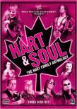 Wwe Hart Family Anthology Heart&Soul