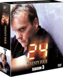 24 -TWENTY FOUR-�@SEASON 3 (SEASONS Compact Box)