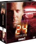 24 -TWENTY FOUR-�@SEASON 2 (SEASONS Compact Box)