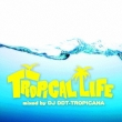 TROPICAL LIFE mixed by DJ DDT-TROPICANA