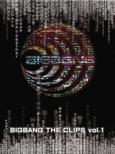BIGBANG THE CLIPS VOL.1 �y��Ԍ���Ձz