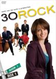 30 ROCK SEASON 1 DVD BOX 1