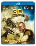Clash Of The Titans 3d & 2d Blu-Ray Set