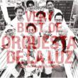 Very Best Of Orquesta De La Luz-25th Anniversary Collection