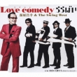 Love Comedy Lullaby/Tokai No Tenshi Tachi(Betsu Version)