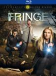 FRINGE SEASON 2 Vol.1