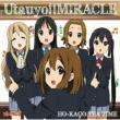UTAUYO!! MIRACLE: Keion!! OP �yLimited Edition�z