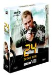 24 -TWENTY FOUR-SEASON 8 (FINAL)Blu-ray BOX