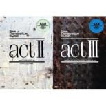 actII{actIII () yz