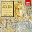 Daphnis et Chloe, Borelo : Rattle / City of Birmingham Symphony Orchestra