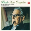Orch.suite, 1-4, : Klemperer / Npo