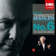 Symphony No.6 : Tennstedt / London Philharmonic (1991 Live)(2HQCD)