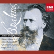 Comp.string Quartets: Alban Berg Q