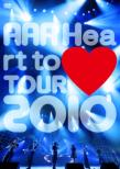 AAA Heart to Heart TOUR 2010 AAA
