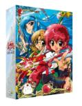 Magic Knight Rayearth Dvd-Box