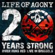20 Years Strong River Runs Red:Live In Brussels