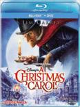 Disney`s A Christmas Carol Blu-Ray+dvd Set