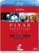 Pixar Short Films Collection.Volume 1