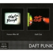 Human After All / Daft Club
