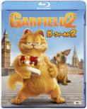 Garfield:A Tail Of Two Kitties