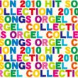 Best Hit Orgel Collection 2010