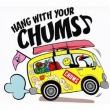 Hung With Your Chums