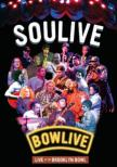 Bowlive-live At The Brooklyn Bowl