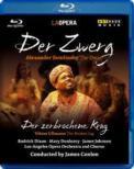 Zemlinsky Der Zwerg, Ullmann Der Zerbrochene Krug : Tresnjak, Conlon / Los Angeles Opera, R.Dixon, Dunleavy, etc (2008 Stereo)