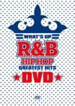 What`s Up! -The Greatest Dvd-