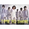 Time To Shine�`Japan Special Edition(��)
