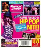 Space of Hip-Pop -namie amuro tour 2005- �yBlu-ray�z
