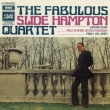 The Fabulous Slide Hampton Quartet
