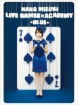 NANA MIZUKI LIVE GAMES�~ACADEMY�yBLUE�z