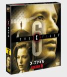THE X-FILES SEASON 6 (SEASONS Compact Box)