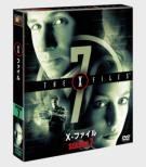 THE X-FILES SEASON 7 (SEASONS Compact Box)
