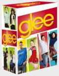 glee DVD COLLECTOR' S BOX