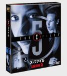 THE X-FILES SEASON 5 (SEASONS Compact Box)