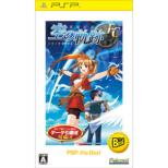 The Legend of Heroes VI: Sora no Kiseki Fc (Psp The Best)