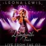 Labyrinth Tour - Live From The 02 (+cd) / Leona Lewis