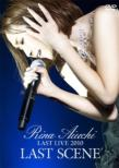 RINA AIUCHI LAST LIVE 2010 -LAST SCENE-