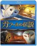 Legend Of The Guardians: The Owls Of Ga'Hoole (Blu-ray & DVD, Limited Edition)