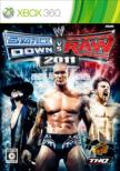 WWE SmackDown vs.Raw 2011