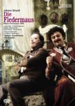 Die Fledermaus : Schenk, Guschlbauer / Vienna State Opera, Weikl, Popp, etc (1980 Stereo)