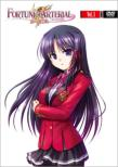 FORTUNE ARTERIAL: Akai Yakusoku Vol.3(+CD)[Deluxe Edition]