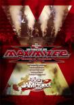 JAM Project LIVE 2010 MAXIMIZER -Decade of Evolution-LIVE DVD