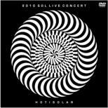 SOL 1st 2nd LIVE CONCERT ��HOT��&��SOLAR���y�������Ձz